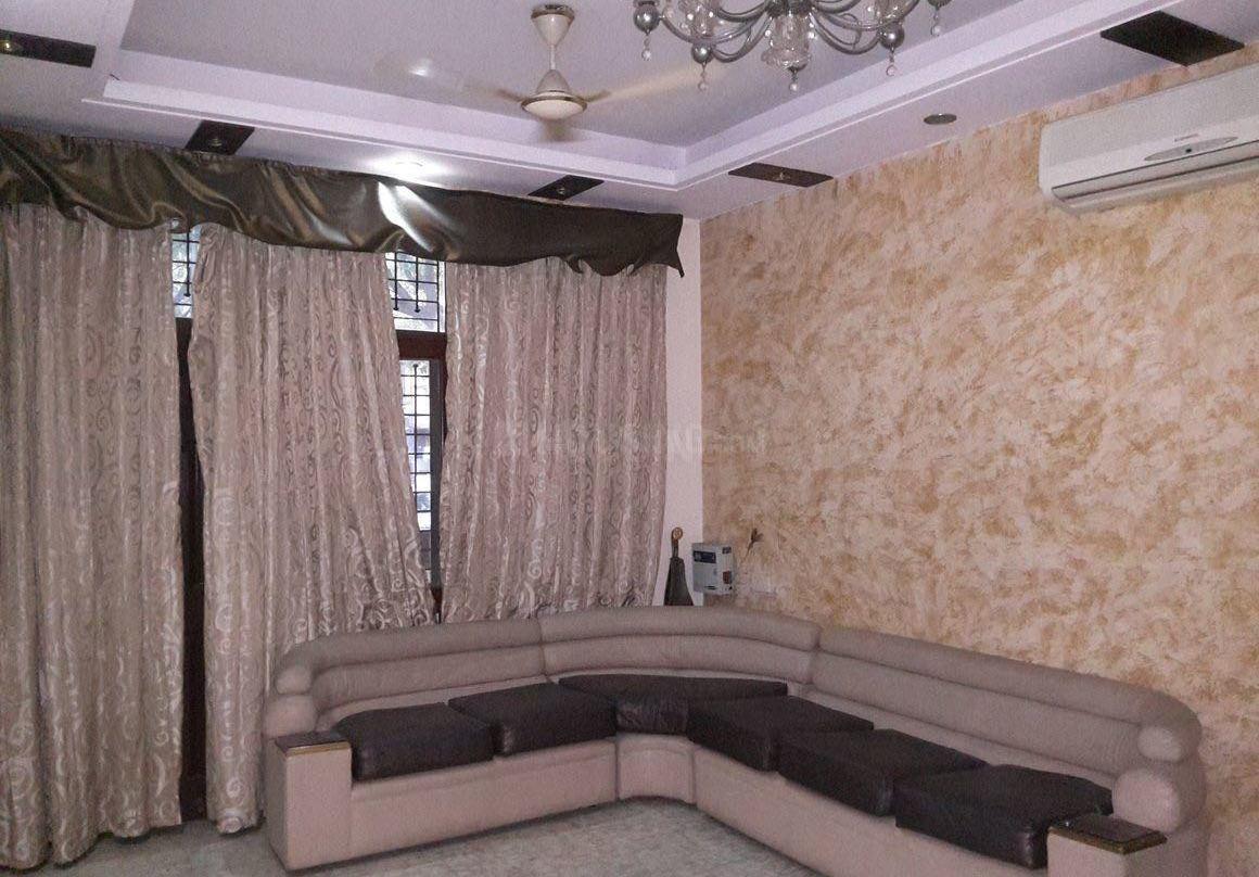 Living Room Image of Sai PG in Vaishali