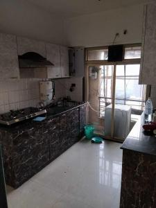 Gallery Cover Image of 1155 Sq.ft 2 BHK Apartment for rent in Powai for 55000