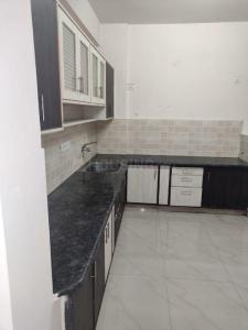 Gallery Cover Image of 1600 Sq.ft 3 BHK Apartment for rent in Sai Krupa Harmony, Mahadevapura for 28500