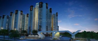 Gallery Cover Image of 1200 Sq.ft 2 BHK Apartment for rent in Noida Extension for 5500