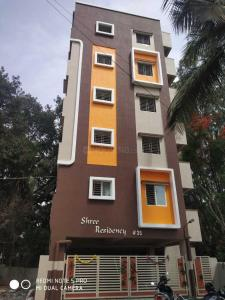 Gallery Cover Image of 650 Sq.ft 1 BHK Apartment for rent in Kadugodi for 13000