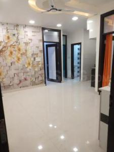 Gallery Cover Image of 900 Sq.ft 2 BHK Apartment for rent in DLF Ankur Vihar for 5500