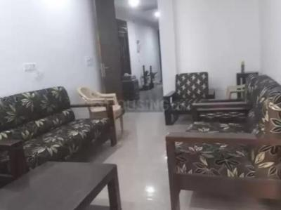 Gallery Cover Image of 550 Sq.ft 1 BHK Independent Floor for rent in Lajpat Nagar for 13000