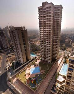 Gallery Cover Image of 1185 Sq.ft 2 BHK Apartment for buy in Kharghar for 11500000