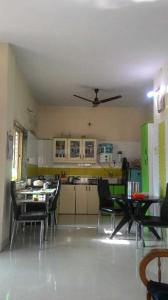 Gallery Cover Image of 750 Sq.ft 1 BHK Villa for rent in Talegaon Dabhade for 10000