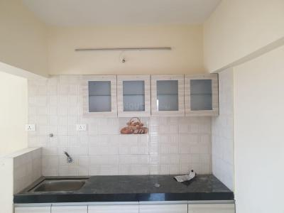 Gallery Cover Image of 1013 Sq.ft 2 BHK Apartment for rent in Calyx Navyangan, Pirangut for 8500