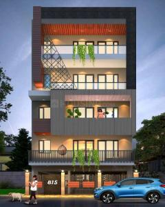 Gallery Cover Image of 1500 Sq.ft 3 BHK Independent Floor for buy in Sector 9 for 10000000