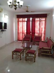 Gallery Cover Image of 1218 Sq.ft 2 BHK Apartment for buy in Sector 29 for 13500000