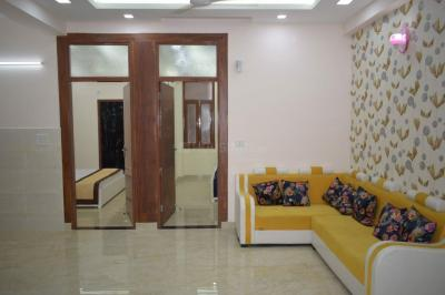 Gallery Cover Image of 1255 Sq.ft 3 BHK Independent Floor for buy in Shakti Khand for 6785000