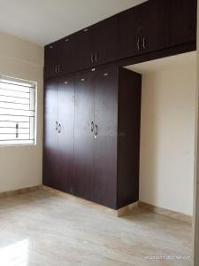 Gallery Cover Image of 600 Sq.ft 1 BHK Apartment for rent in Kaggadasapura for 15000