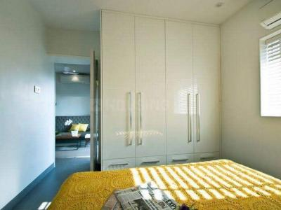 Gallery Cover Image of 600 Sq.ft 1 BHK Apartment for rent in Prabhadevi for 73000