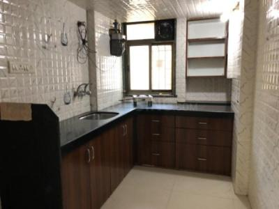 Gallery Cover Image of 590 Sq.ft 1 BHK Apartment for buy in Airoli for 8100000