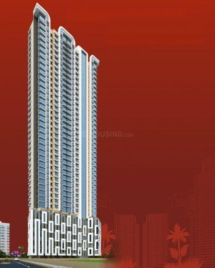 Brochure Image of 450 Sq.ft 1 RK Apartment for buy in Shiv Krupa, Malad East for 5800000