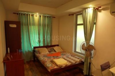 Gallery Cover Image of 700 Sq.ft 1 BHK Villa for rent in Vyttila for 24000