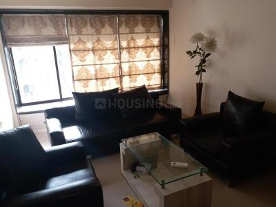 Gallery Cover Image of 1000 Sq.ft 2 BHK Apartment for rent in Andheri East for 65000