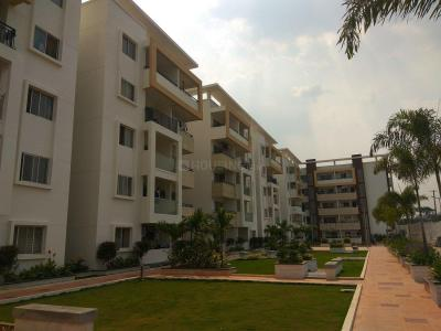 Gallery Cover Image of 1540 Sq.ft 3 BHK Apartment for buy in Whitefield for 8160460