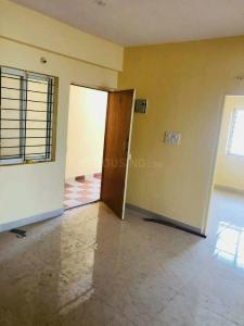 Gallery Cover Image of 935 Sq.ft 2 BHK Apartment for buy in Pruthvi Greens, Electronic City for 3900000