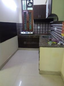Gallery Cover Image of 700 Sq.ft 1 BHK Independent Floor for rent in Sector 41 for 13500
