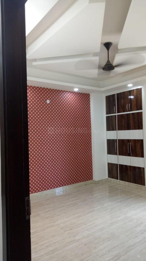 Bedroom Image of 900 Sq.ft 2 BHK Apartment for buy in Vasundhara for 3250000