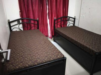 Bedroom Image of Ghp Trinity Chs Ltd in Powai