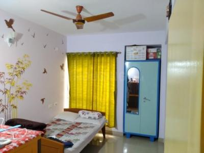 Gallery Cover Image of 1000 Sq.ft 2 BHK Apartment for rent in Magnolia Prestige, Vedic Village for 8500