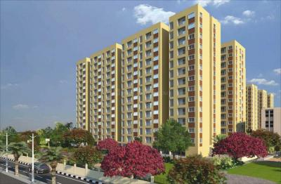 Gallery Cover Image of 837 Sq.ft 2 BHK Apartment for buy in Kattupakkam for 3400000
