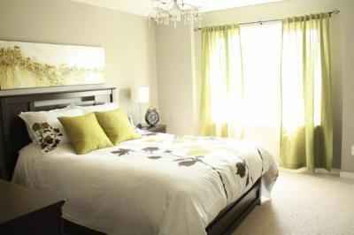 Gallery Cover Image of 835 Sq.ft 2 BHK Apartment for rent in Hiranandani Maitri Park, Chembur for 55000
