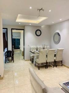 Gallery Cover Image of 2400 Sq.ft 4 BHK Villa for buy in Ballabhgarh for 28500000