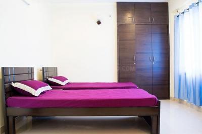 Bedroom Image of 605- Vars Splendid in Mahadevapura