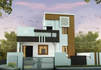Gallery Cover Image of 800 Sq.ft 2 BHK Independent House for buy in Maruthamalai for 4800000