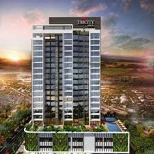 Gallery Cover Image of 950 Sq.ft 2 BHK Apartment for buy in Tricity Eros, Kharghar for 11500000