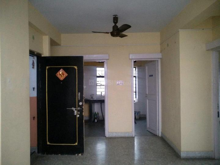 Living Room Image of 750 Sq.ft 2 BHK Apartment for rent in Ballygunge for 20000