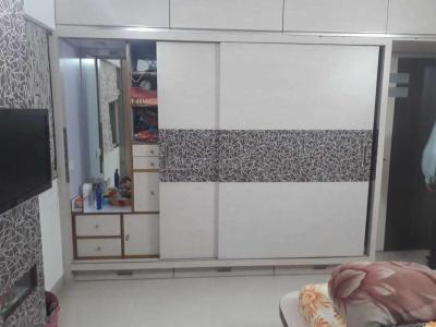 Gallery Cover Image of 1200 Sq.ft 2 BHK Apartment for rent in Dhanori for 18000