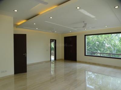 Gallery Cover Image of 4000 Sq.ft 4 BHK Independent Floor for rent in Vasant Designer Floors, Vasant Vihar for 200001