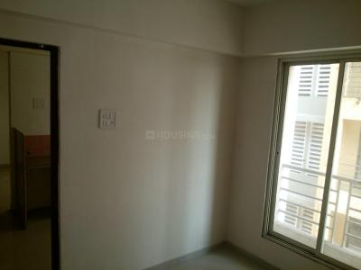 Gallery Cover Image of 670 Sq.ft 1 BHK Apartment for rent in Kalamboli for 11200