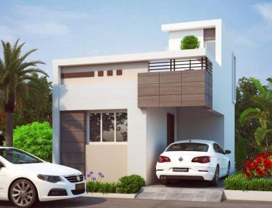 Gallery Cover Image of 344 Sq.ft 1 BHK Villa for buy in Sriperumbudur for 1650000