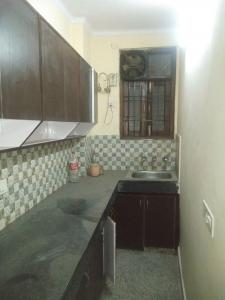 Gallery Cover Image of 700 Sq.ft 2 BHK Independent Floor for rent in Arjun Nagar for 16500