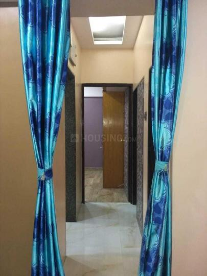 Passage Image of 693 Sq.ft 1 BHK Apartment for rent in Rabale for 26000