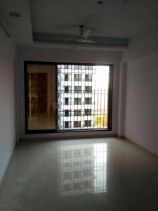 Gallery Cover Image of 590 Sq.ft 1 BHK Apartment for rent in Shree Riddhi Society, Nalasopara West for 6000