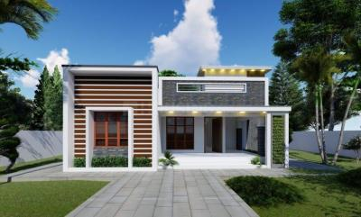 Gallery Cover Image of 1275 Sq.ft 2 BHK Independent House for buy in Clement Town for 7640000
