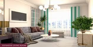 Hall Image of 934 Sq.ft 2 BHK Apartment for buy in Northern Hills, Dahisar East for 12900000