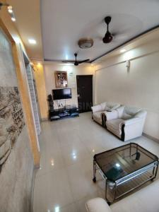 Gallery Cover Image of 1100 Sq.ft 2 BHK Apartment for rent in Nerul for 28000