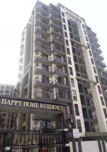 Gallery Cover Image of 650 Sq.ft 1 BHK Apartment for buy in Mira Road East for 5512000