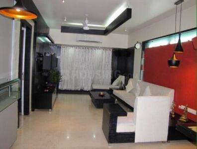 Gallery Cover Image of 1500 Sq.ft 3 BHK Apartment for rent in Chembur for 58000