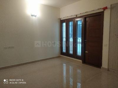 Gallery Cover Image of 2000 Sq.ft 3 BHK Apartment for rent in  Somagiri, Koramangala for 90000