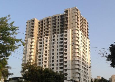 Gallery Cover Image of 1850 Sq.ft 3 BHK Apartment for rent in Goregaon West for 65000