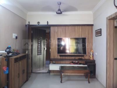 Gallery Cover Image of 1250 Sq.ft 3 BHK Apartment for buy in Jupiter Complex, Mira Road East for 10000000