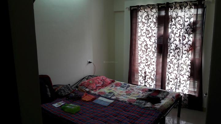वादगांव शेरी में कसा पीजी एमपीके के बेडरूम की तस्वीर