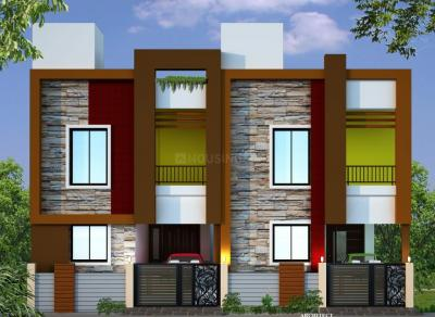 Gallery Cover Image of 1700 Sq.ft 3 BHK Villa for buy in Sembakkam for 8400000