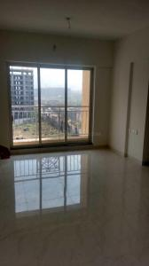 Gallery Cover Image of 693 Sq.ft 1 BHK Apartment for rent in Mira Road East for 17000